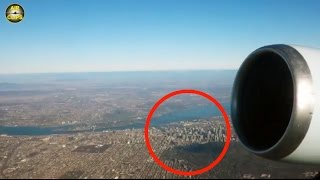 POWERFUL B767 Takeoff with BRILLIANT Montreal views: Air Canada!!! [AirClips]