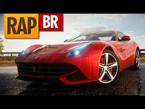 Rap do Need For Speed   Tauz RapGame 23