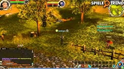 Runes of Magic - Spiele Vorstellung - Kostenloses MMORPG als Browsergame spielen
