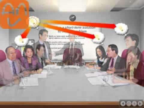 Cách tổ chức họp góp ý hiệu quả