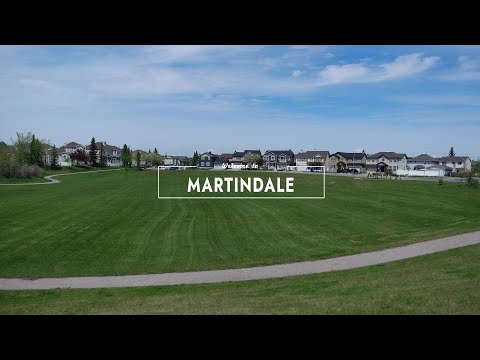 Download People, Places and Things to do in Martindale Calgary
