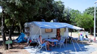 Camping Solitudo - a camping oasis near Old Town of Dubrovnik
