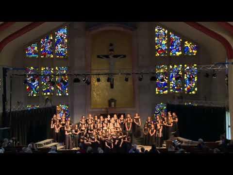 Villanova Voices & Singers 2018 Christmas Concert