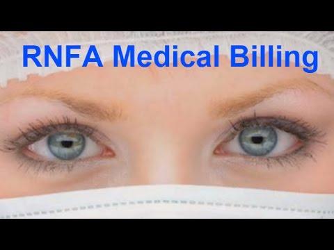 RNFA Medical Billing