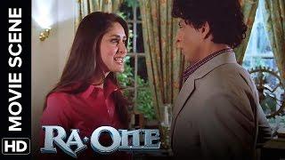 ra one kareena song