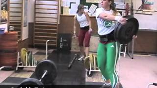An Introduction to Hungarian Hammer Training