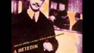 Hobo Blues Band - A Hetedik Tejes Album (1998)