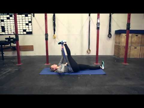 WOD Recovery Yoga Part 2