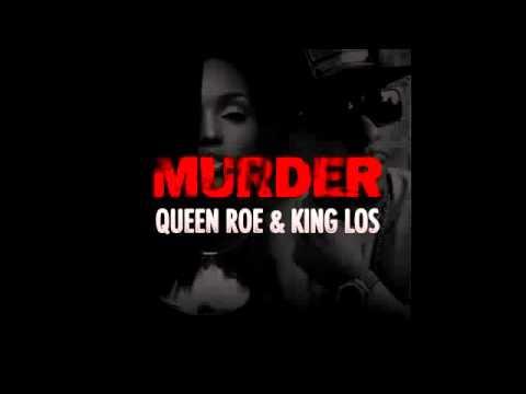 Клип Lola Monroe - Murder Feat. Los