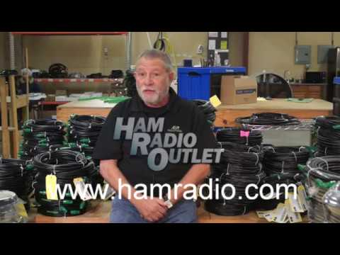 ABR Industries - Cable Cutting and Preparation for Ham Radio Outlet