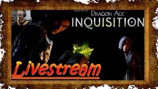 Livestream vom 03.09.19 - DragonAge Inquisition