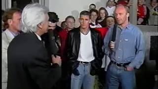 Deutscher Meister 1998 - 1. FC Kaiserslautern Teil 1