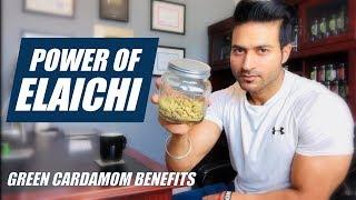 Power of ELAICHI (Green Cardamon) - Guru Mann
