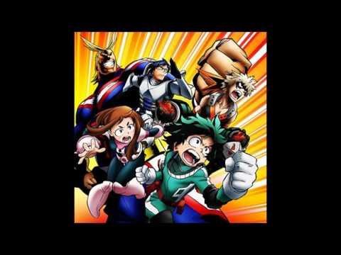 Boku No Hero Academia Ending Full (Link In Description)