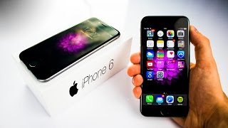 iphone 6 epic unboxing demo new features