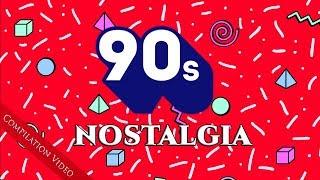 The 90s - A Nostalgia Video Compilation