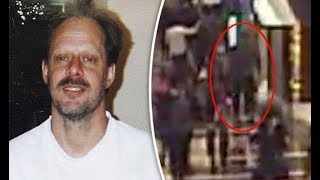 Las Vegas shooting: How Stephen Paddock got guns into Mandalay Bay