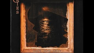 Hedon Cries - Hate Into Grief album (melodic/doom/death metal)