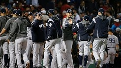 Why Yankees are now favored to win ALDS