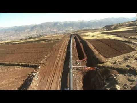 Gasoducto PERU LNG