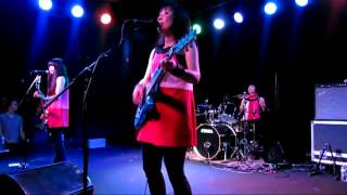 Like (If you are or know a SuperGirl) Video featuring Shonen Knife ...