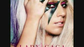 "Lady GaGa ""Wunderland"" (new HOT!! dance song 2009) + DOwnload"