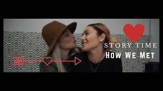 Story Time - How We Met At A Gay Club