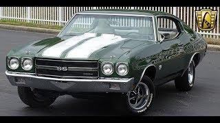1970 Chevrolet Chevelle Gateway Orlando #1084