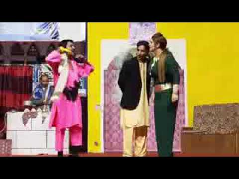 NEW PUNJABI STAGE SHOW! ( FULL DRAMA PART 2) - AFREEN PARRI , PAYAL CH , SUNEHRI KHAN 2018