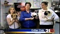 Belco Critter Club Account