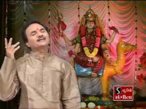 Dasha Maa Aaya Riddhi Siddhi Laya by Hemant Chauhan