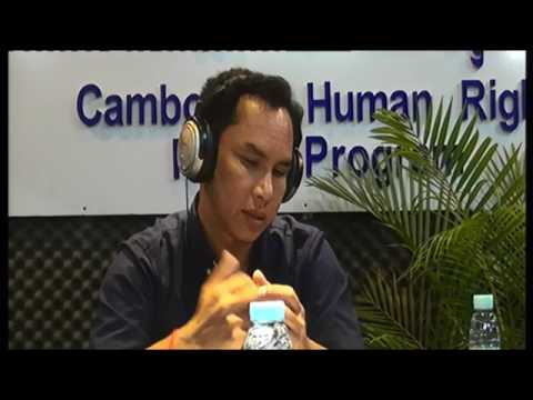 The Cambodian Center for Human Rights CCHR