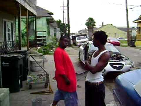 crazy hood fight youtube
