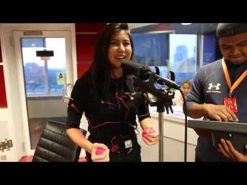 Karen Karaoke JoHaRa - Elizabeth Tan