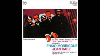 Ennio Morricone: Sacco & Vanzetti (Freedom For Hope)