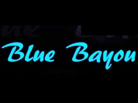 linda ronstadt blue bayou lyrics
