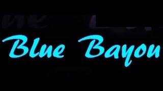 Blue bayou -  Linda Ronstadt  (Lyric)