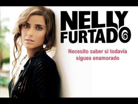 Nelly Furtado - Promiscuous Lyrics | MetroLyrics