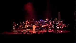 """Everything Beautiful Must Die"" - TSOOL with Gävle Symfoniorkester"