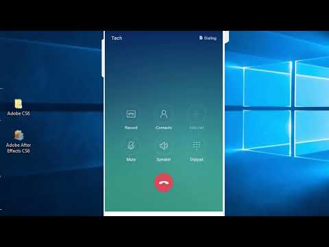 Conference Call | How To Make A Conference Call Using Your Mobile Phone