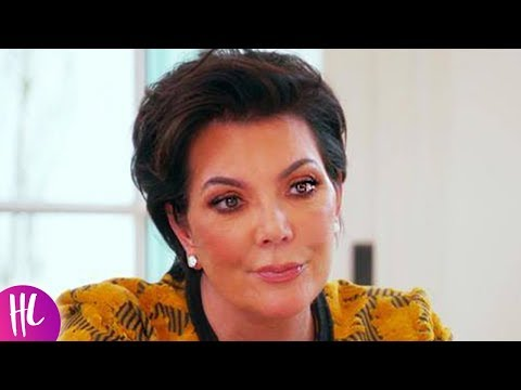 Kris Jenner Reacts To Jordyn Woods Red Table Talk Interview | Hollywoodlife