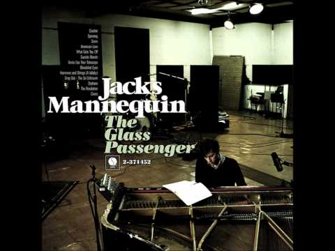 jack s mannequin american love