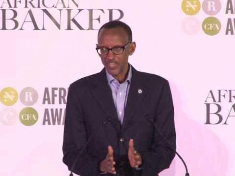 African Banker Awards 2014 - Kigali, 21 May 2014