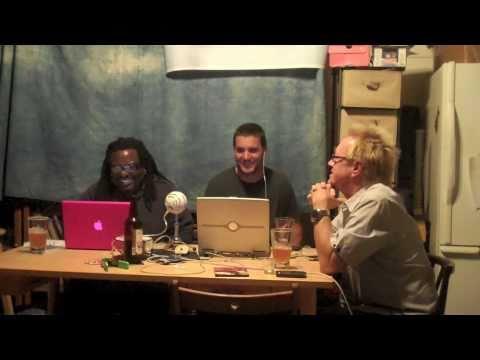 Kimm Gardener Interview Pt. 1 on Swoop's World Radio