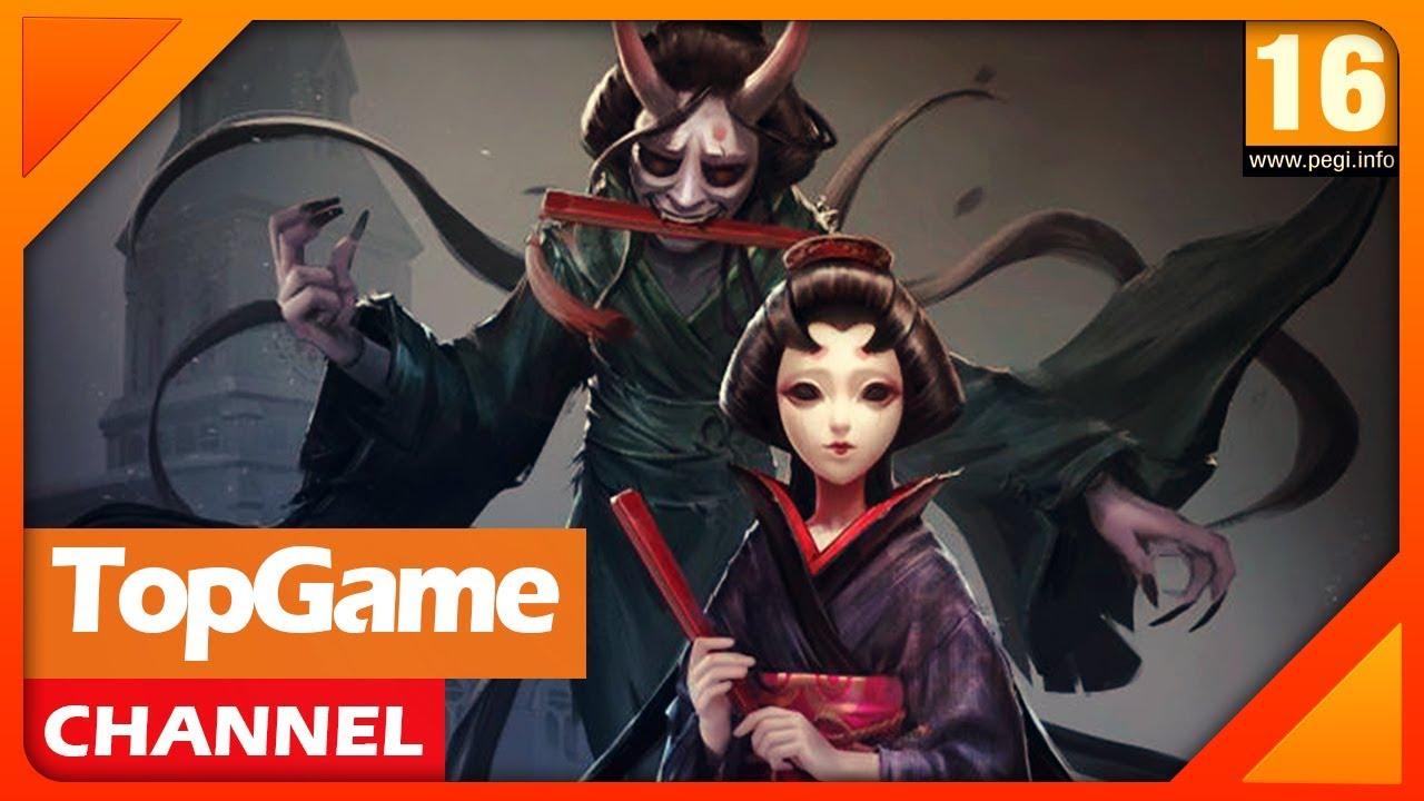 [Topgame] Top 9 game mobile mới hay nhất được chọn lọc 2018   New mobile games
