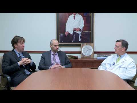 Grand Rounds Interview with Marc Ruel, MD & Benjamin Sohmer, MD April 6th, 2017