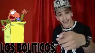 Video Los Politicos / Mastil Joel download MP3, 3GP, MP4, WEBM, AVI, FLV Juli 2018