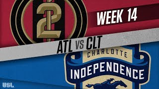 Atlanta United 2 vs Charlotte Independence: June 13, 2018
