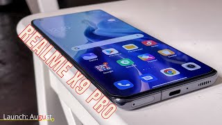 Realme X9 Pro - First Look with Curved Display, india Launch Confirmed