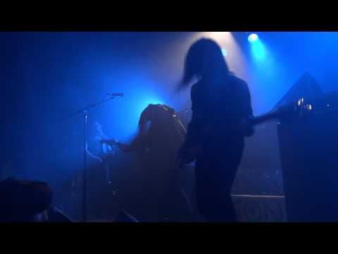 Alcest - Les Voyages De L'Âme @ Lyon 2012/11/23